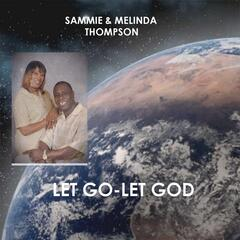 Let Go - Let God