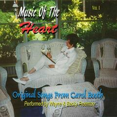 Music of the Heart, Vol. 1