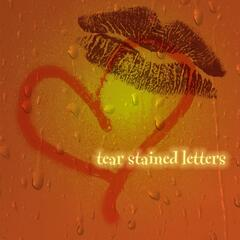 Tear Stained Letters