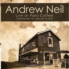 Andrew Neil Live At Para Coffee