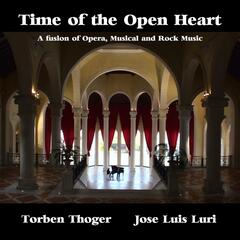 Time of the Open Heart