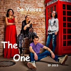 The One - EP