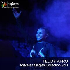 Arifzefen Singles Collection, Vol. I