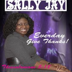 Everyday Give Thanks (Thessalonians 5:18)