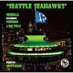 Seattle Seahawks (feat. Scrooge & Big Telli)