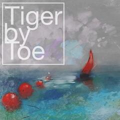 Tiger By Toe