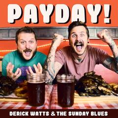 Payday (feat. The Kiffness & Jack Parow)