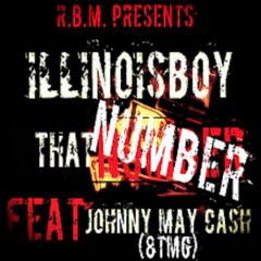 That Number (feat. Johnny May Cash)