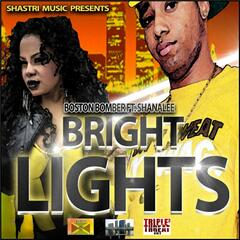 Bright Lights (feat. Shanalee)