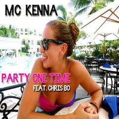 Party One Time (feat. Chris Bo)