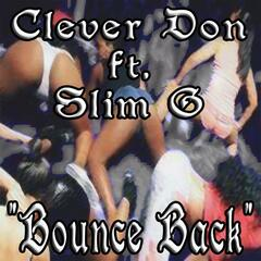 Bounce Back (feat. $lim G)