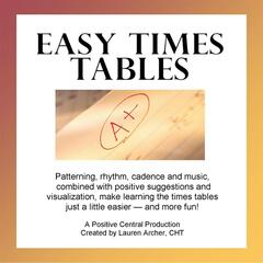 Easy Times Tables