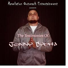 The Testimonies of Jonny Cypha