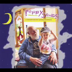 Poppy Sangs, a Soundtrack for Young Dreamers
