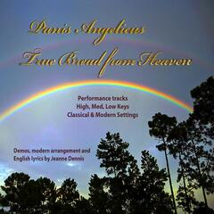 Panis Angelicus / True Bread from Heaven (Accompaniment Tracks)