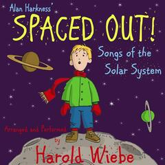 Spaced Out! Songs of the Solar System