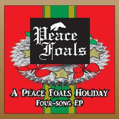 A Peace Foals Holiday