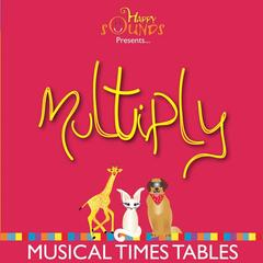 Multiply! (Musical Times Tables)