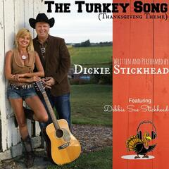 The Turkey Song (Thanksgiving Theme) [feat. Debbie Sue Sitckhead]