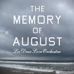 The Memory of August (Remastered)