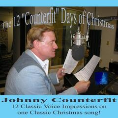 "The 12 ""Counterfit"" Days of Christmas"