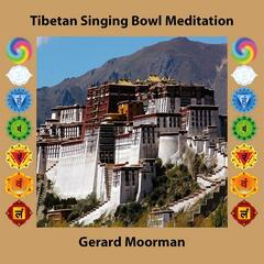 Tibetan Singing Bowl Meditation