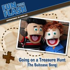 Going On a Treasure Hunt (The Suitcase Song)