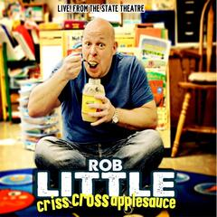 Criss Cross Applesauce (Live from the State Theatre)