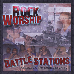 Rock Worship: Battle Stations
