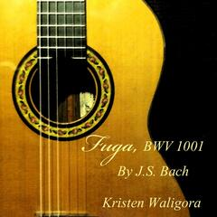 Violin Sonata No.1 in G minor, BWV 1001: II. Fuga
