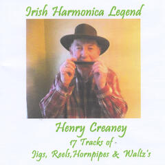 Irish Harmonica Legend