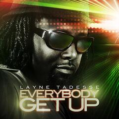 Everybody Get Up EP