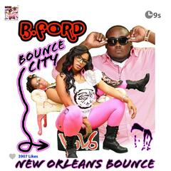 B.Ford Bounce City, Vol . 6