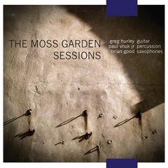 The Moss Garden Sessions