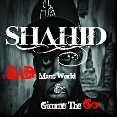 Bad Mans World / Gimme the Go