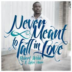 Never Meant 2 Fall in Love (feat. Laken Moore)