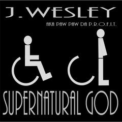 Supernatural God
