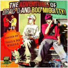 The Adventures of Draco and Boomiggitty