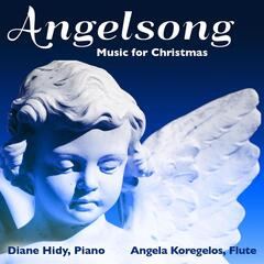 Angelsong: Christmas Music for Piano and Flute