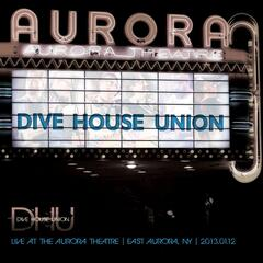 Live At the Aurora Theatre
