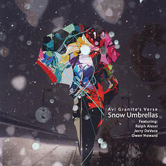 Snow Umbrellas (feat. Ralph Alessi, Owen Howard & Jerry Devore)