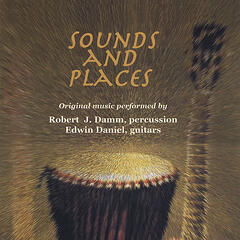 Sounds and Places