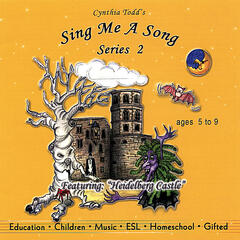Sing Me a Song Series 2