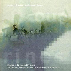 One Of Our Submarines EP