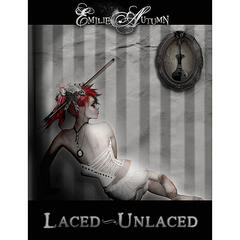 Laced/Unlaced (Double Disc)