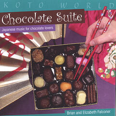 Chocolate Suite - Japanese Music for Chocolate Lovers
