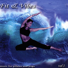 Music for Pilates Vol. 1