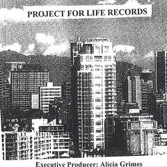 Project For Life Records