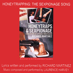Honeytrapping (The Sexpionage Song)