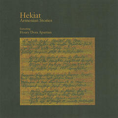 Hekiat - Armenian Stories